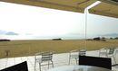ベルビュー、広島県竹原市の丘から絶景を眺めるカフェは週末限定オープン