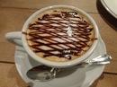 カフェ キャラントセット、広島パルコ前でのんびりカフェタイム