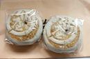竹屋饅頭、お酒がかすかに香る 庄原市東城の味は なんと150周年