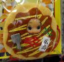 広島限定!ご当地キューピーはバリエーション豊富、牡蠣に熊野筆に七変化