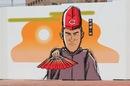 広島カープ×平清盛!カープ選手ウォールが2012 シーズンバージョンに
