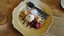 ウッドプロ(WOODPRO) 広島市西区の ショップ&カフェで 木の香りと共にのんびり