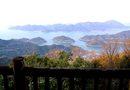 一峰寺公園、展望台への道のりは 危険がイッパイ?