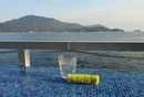 zizo改め 海と料理miya(ミヤ)、宮島を眺めながら 食事&カフェ
