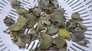 ウルトラ蒸しショウガ(乾姜)、体を温めるスゴイ生姜を作ってみた
