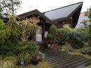 バッケンモーツァルト 亀山ヒルズ、ハーブガーデンとカフェがある店舗