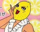 レモンの故郷、すっぱい仲間と作った甘酸っぱいレモンケーキ