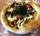田の久のおこぱん(お好み焼きパン)他オリジナル商品が楽しいサンエトワール