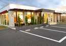 東広島のケーキ屋 アイクレール、店内飲食ならコーヒーサービスも