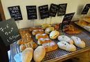 世羅 サヴァーレ、コーヒーのサービスも嬉しい小さなパン屋さん