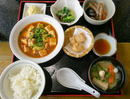 豆腐工房 無、こだわり自家製豆腐をつかった会席や御膳が味わえる