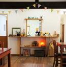 世羅の古民家カフェ ルポ(Cafe Repos)、知る人だけが愉しめるランチとスイーツ