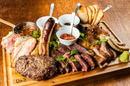 京都勝牛とニックストック、エキシティ広島隣にお肉がテーマの広島初店舗オープン