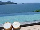 海と繋がる絶景温泉!宮浜グランドホテルの露天風呂が美しい