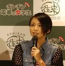 広島電鉄の物語「チンチン電車と女学生」 misono主演で東京上演へ