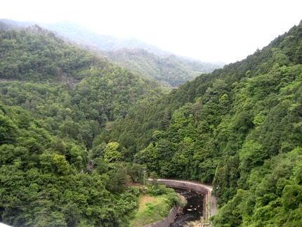 魚切ダム ( うおきりダム )の画像5