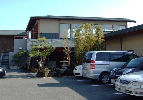 広島 巌遊庭 (がんゆうてい)の外観1