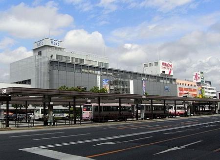 広島駅 エキナカ 計画!2016年の完成に向け改修工事へ