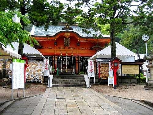 春の七草粥祭、広島東照宮で邪気や万病を祓う