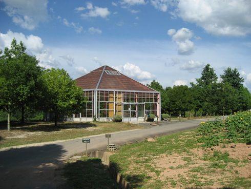 世羅高原農場 カフェ