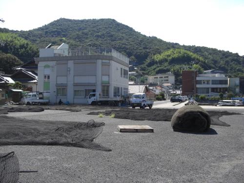 阿多田島 釣りスポットや いりこ が有名な漁師の島!