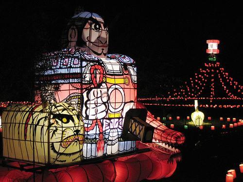 辻八幡の神殿入 画像6