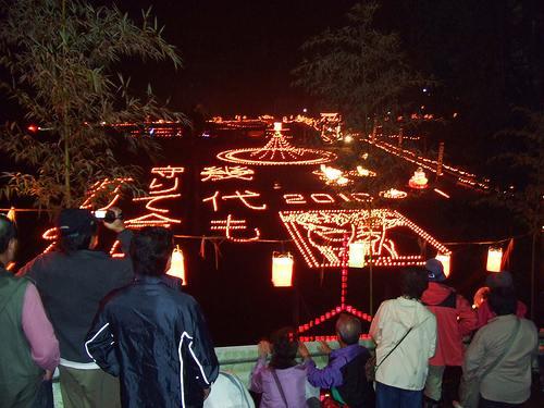 辻八幡の神殿入(こうぞのり)3