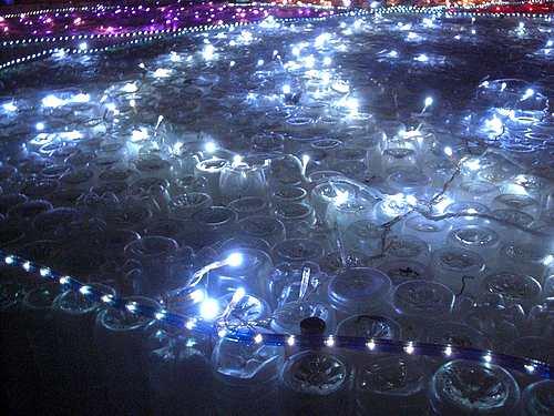 冬ホタル イルミネーション 画像2