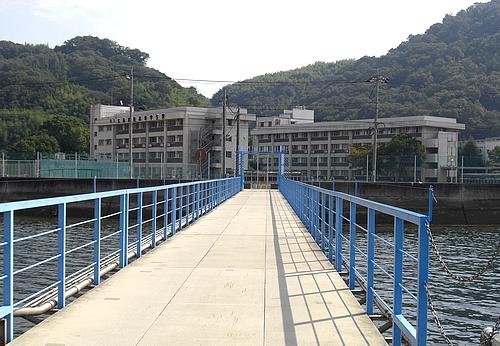 広島商船 学生寮