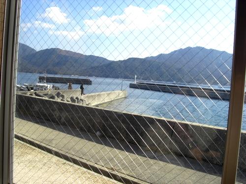 窓からの景色2
