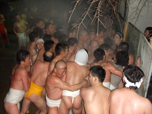 三原久井 はだか祭りの画像 16