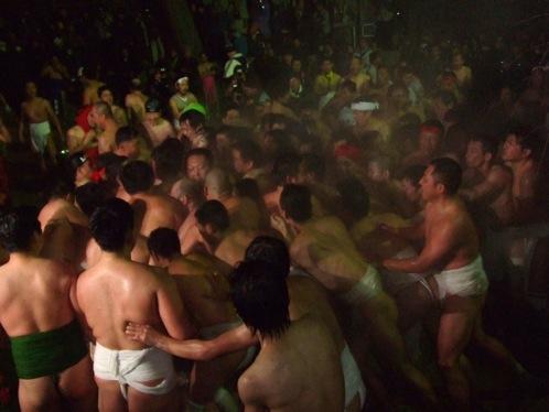 三原久井 はだか祭りの画像 14