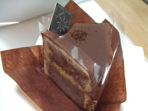 ラネージュ 広島 シフォンケーキのお店15