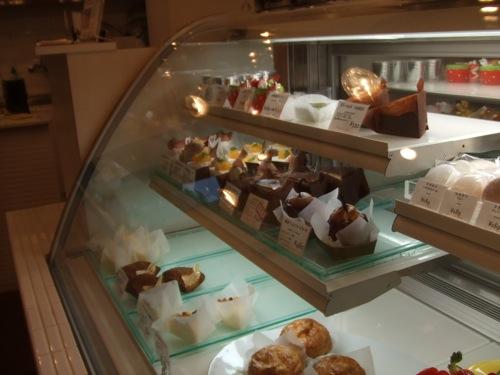 ラネージュ 広島 シフォンケーキのお店7