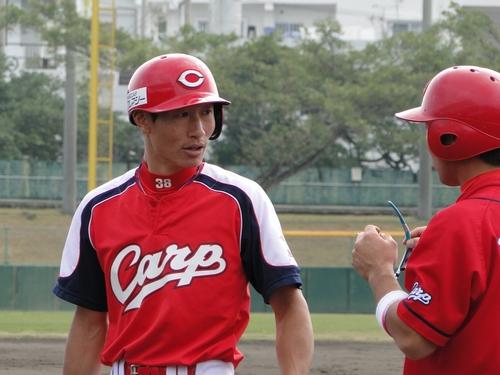 赤松選手 画像