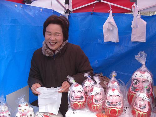 三原神明市 2011 画像 17