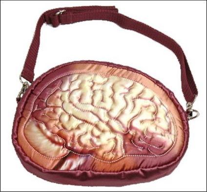 臓器ポーチ がアツい 脳 腸心臓などいろいろある