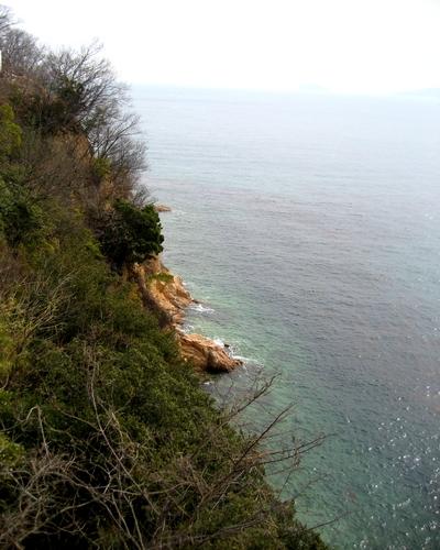 鹿島大橋 から見た風景2