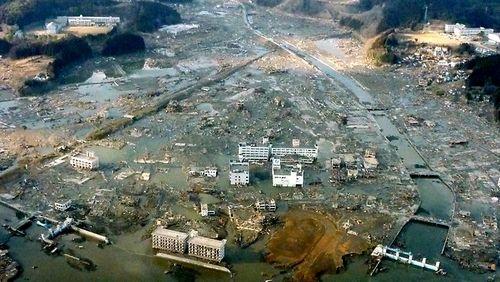 地震 被災地へのボランティア情報