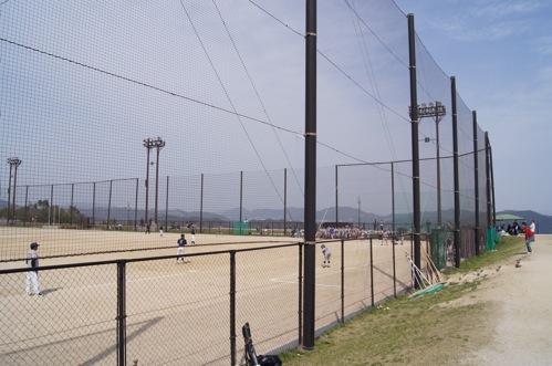 広島市 佐伯運動公園11