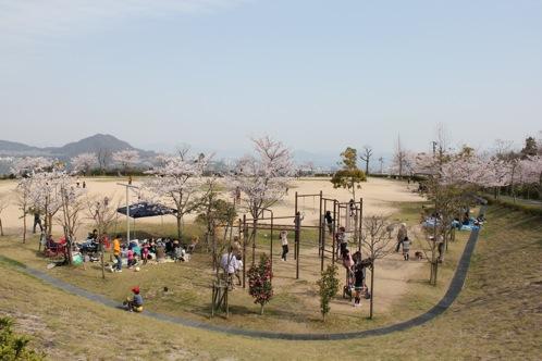 広島市 佐伯運動公園7