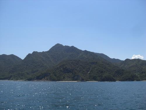 広島県 大黒神島 画像1