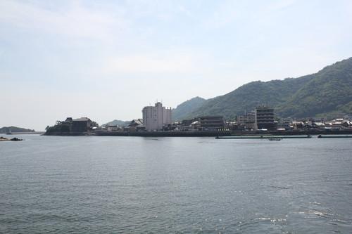 福山市 鞆の浦 鯛網の画像31