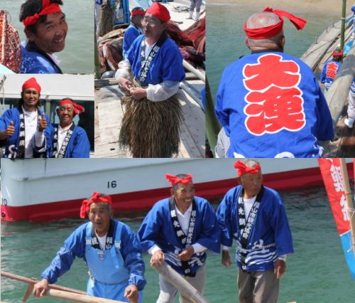 福山市 鞆の浦 鯛網の画像40