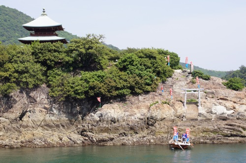 福山市 鞆の浦 鯛網の画像43