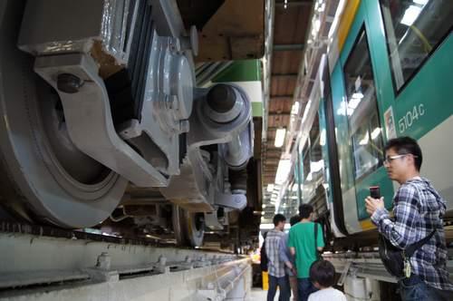 第16回路面電車まつり 画像10