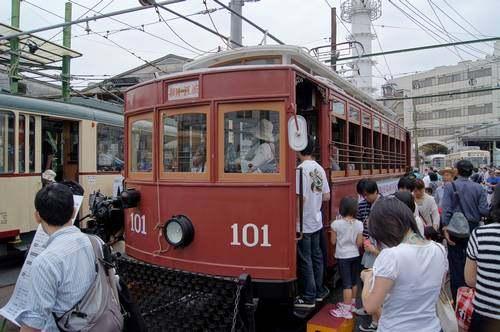 第16回路面電車まつり 画像3