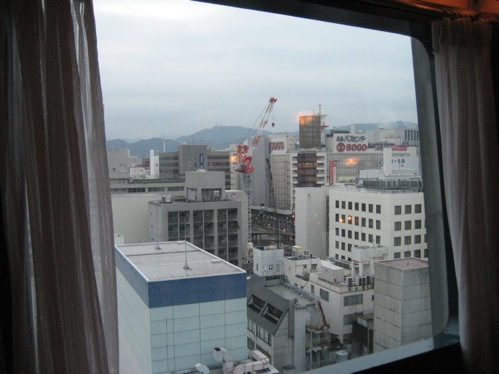 広島国際ホテル 58 画像8