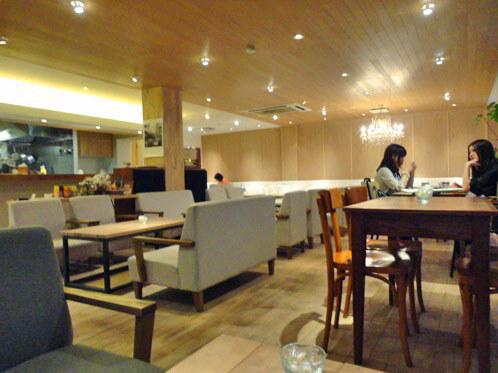 カフェ キャラントセット 広島 画像8