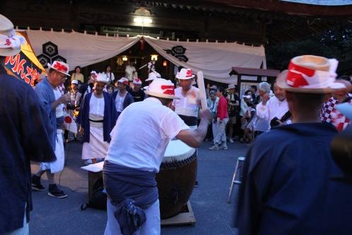 宮島 厳島神社で管絃祭 画像2